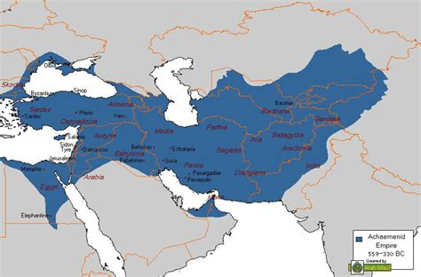 the achaemenid empire the history and legacy of the ancient greeksã most enemy books iran politics club iran historical maps 2 achaemenid