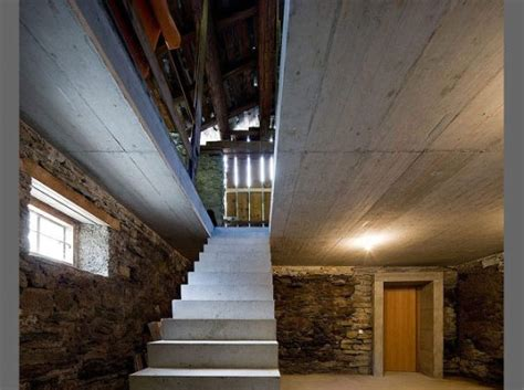 take a peek at a stunning secret swiss villa into a