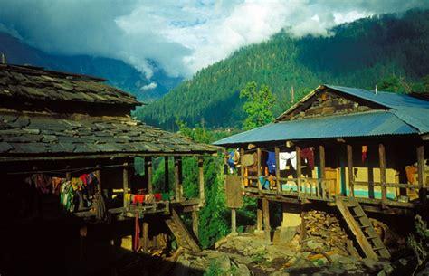top  amazing tourist places  visit  himachal pradesh