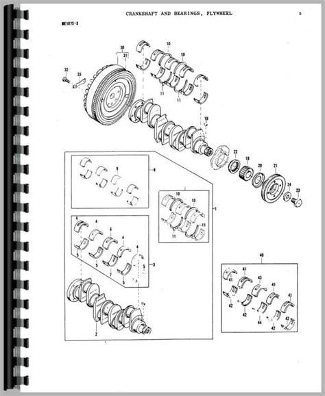 massey ferguson 165 parts diagram diagrams wiring