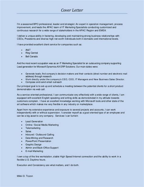 cover letter qualifications qualification cover letter pre qualification cover