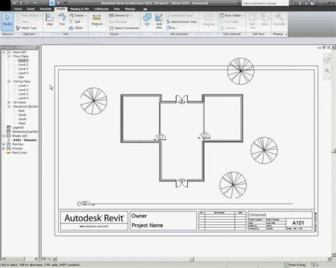 floor plan title block title blocks and printing in revit architecture youtube