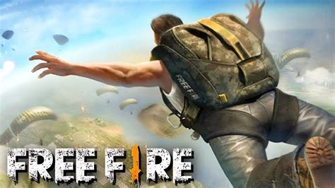 fire battlegrounds minha primeira partida muitos kills youtube