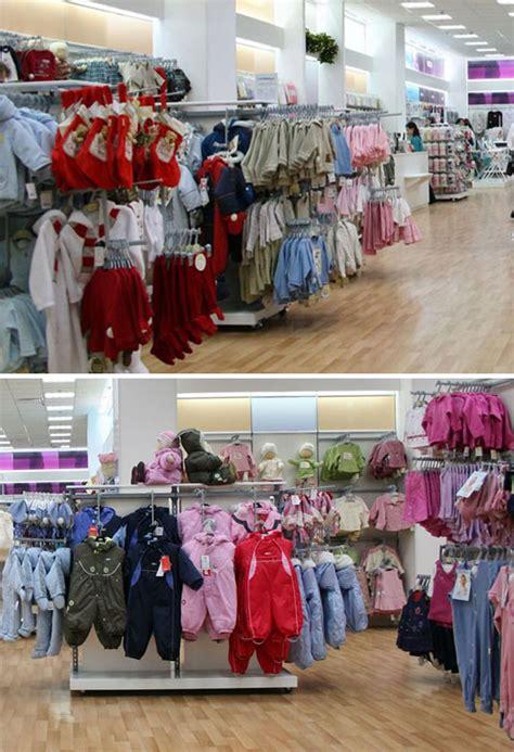 desain interior baby shop toko perlengkapan bayi jasa desain interior  jakarta rumah
