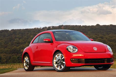 volkswagen beetle front view 2014 volkswagen beetle 2 5l front view photo 1
