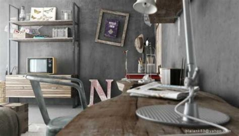 cozy bedroom decorating with stylish gray colors by blalank studio