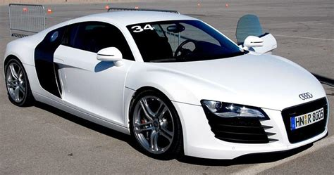 Rs 8 Audi by Audi Rs8 To Debut In 2009 News Top Speed