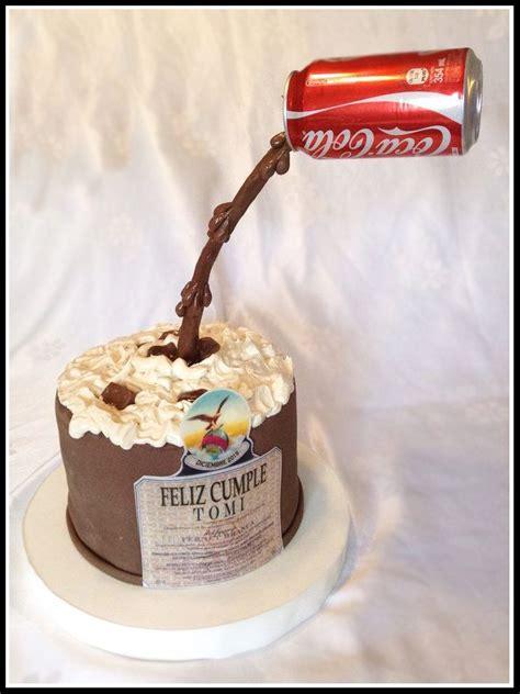 cocas y tortas torta fernet con coca https www facebook com happilyreposteriaartesanal seba