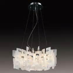 Modern lighting 5 hanging lamps to brighten any room
