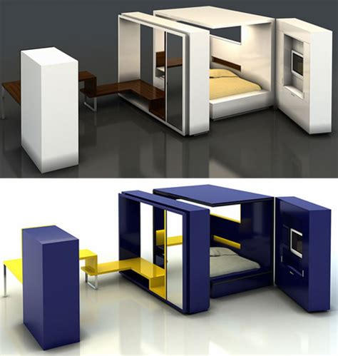 box bedroom designs affordable simple stylish fold out bedroom design