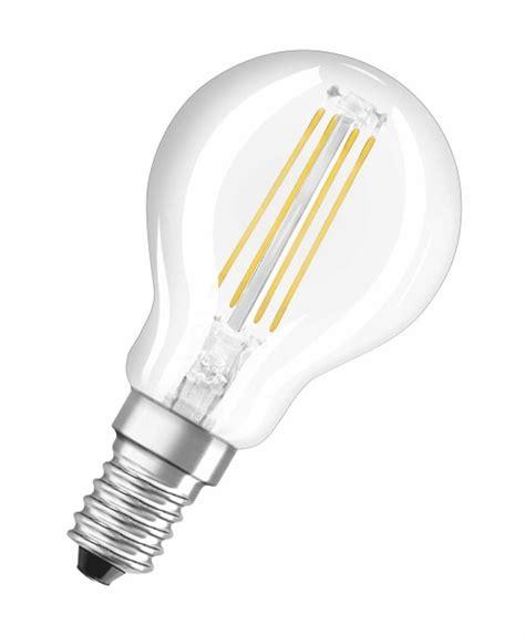 Lu Led Osram 14 Watt watt24 led filament e14 osram parathom retrofit classic p37 3 8w 827 230v fil e14