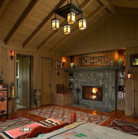 lighting  accent  define arts crafts homes