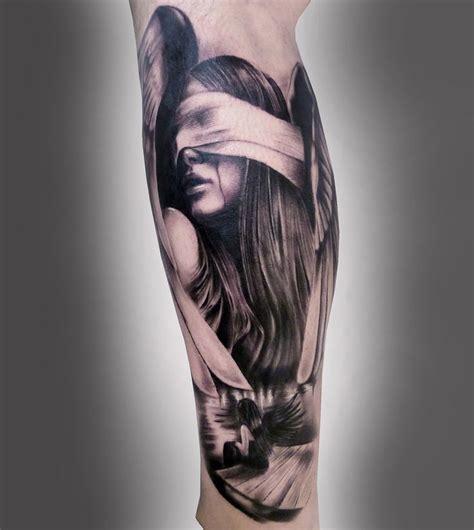 angel tattoo studio jamshedpur tattoo by silvano fiato at eternal tattoo studio in genova