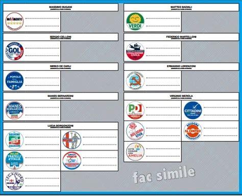 ufficio elettorale bologna elezioni bologna guida al voto tutti i candidati le