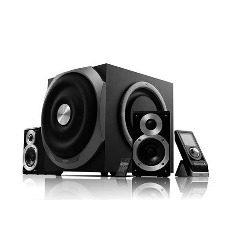 Edifier Speaker 2 1 S730 s730 2 1 speakers with 10 inch subwoofer edifier
