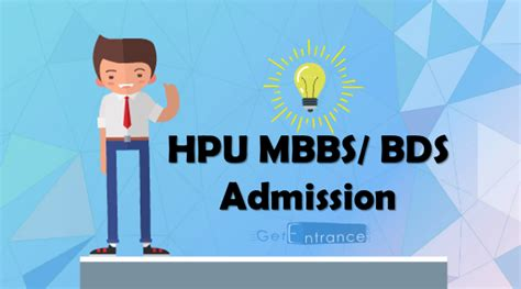Hpu Icdeol Mba Admission by Himachal Pradesh Mbbs Admission 2017 Getentrance