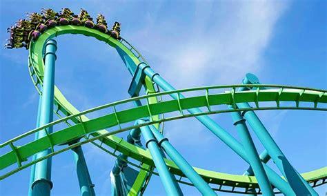 theme park groupon visit to iconic amusement park cedar point groupon