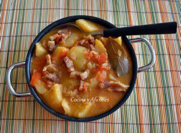 recetas de cocina aragonesa cocina aragonesa cocina y aficiones