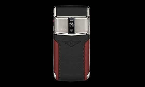vertu phone touch vertu s signature touch a 163 10 000 smartphone that matches