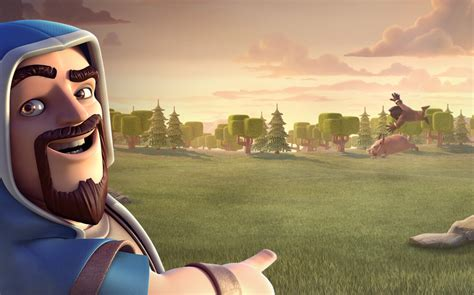 film animasi clash of clans big september update coming for clash of clans tnh online