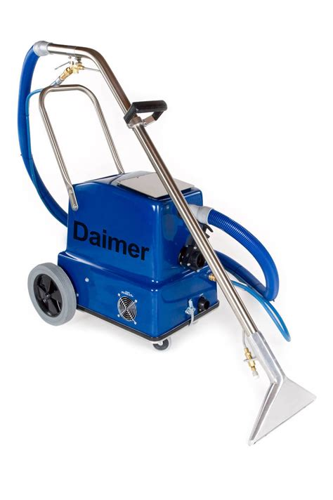 upholstery and carpet steam cleaner carpet cleaners with hotter steam now shipping from daimer