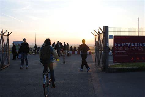tempelhofer feld eingang schillerpromenade