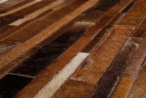 Cowhide Rug Care cleaning leather rugs how to care for and clean cowhide