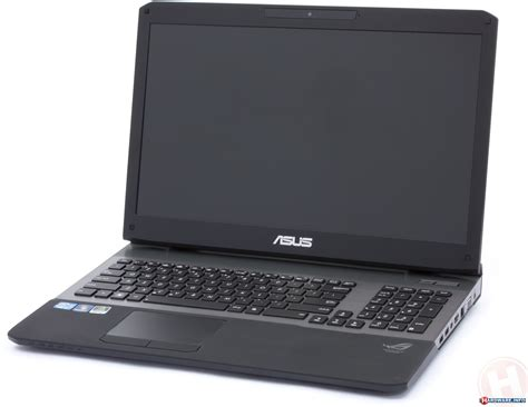 Laptop Asus G75vw Di Malaysia asus g75vw t1086v review powerful gaming laptop conclusion