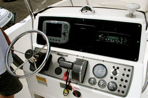 boat centre console kit 2002 wellcraft center console 13 500 firm the hull