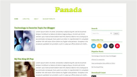 fast loading templates for blogger top 10 fast loading free blogger templates of year 2012