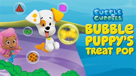 puppy guppies guppies puppy treat pop