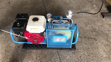 high pressure piston diesel air compressor for firefighting scba breathe equipment buy piston