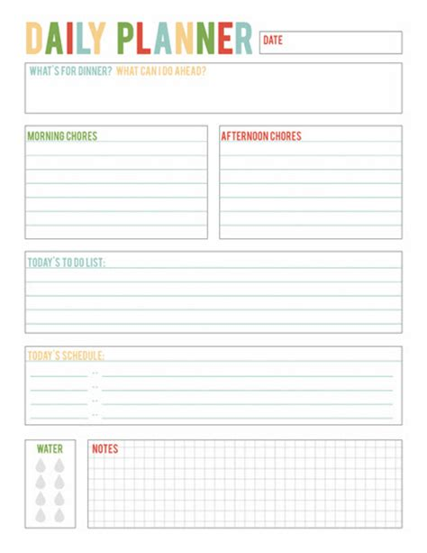 daily calendar 2013 printable new calendar template site