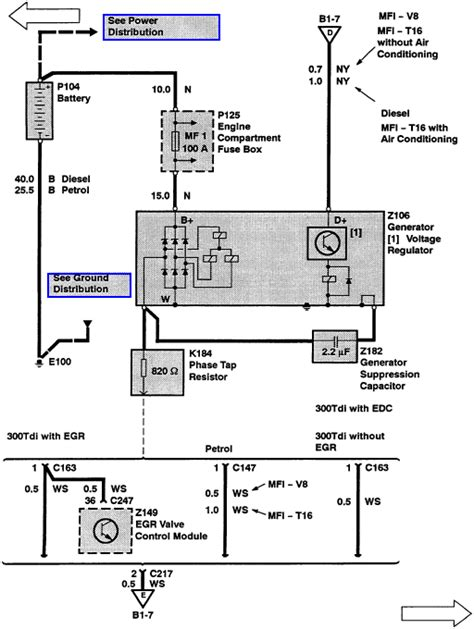 d90 land rover wiring diagram wiring diagrams wiring
