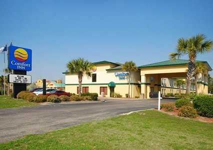 Comfort Inn In Myrtle by Myrtle Hotels Resorts Myrtlebeachhotels