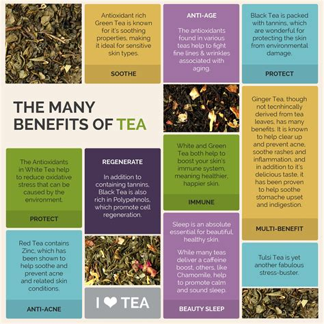 Holy Detox Tea Benefits by Tea Is A Wonderful Thing Whether It S Herbal White