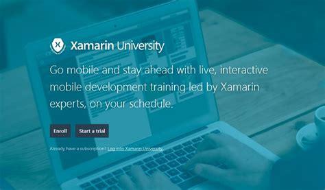 xamarin tutorial in hyderabad xamarin training course the best train of 2018