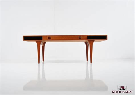 teak sofa table teak sofa table with pull out tray