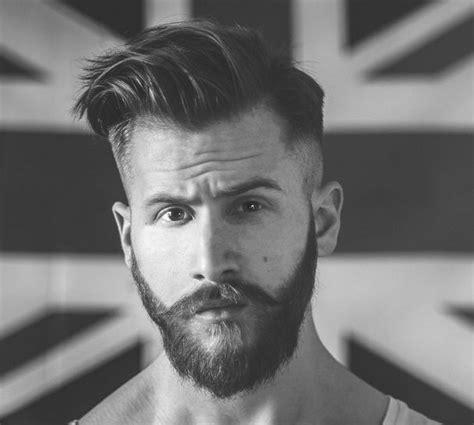 10 hairstyles for men over 40 mens fitness opgeschoren mannenkapsels nog altijd populair manners magazine