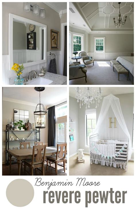pewter paint color 1000 ideas about revere pewter on benjamin
