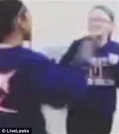 school bathroom camera video shows bully beating kentucky student in toilet