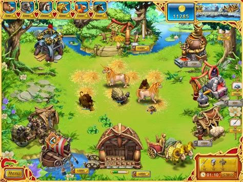 free full version time management games for android phones farm frenzy viking heroes download and play on pc