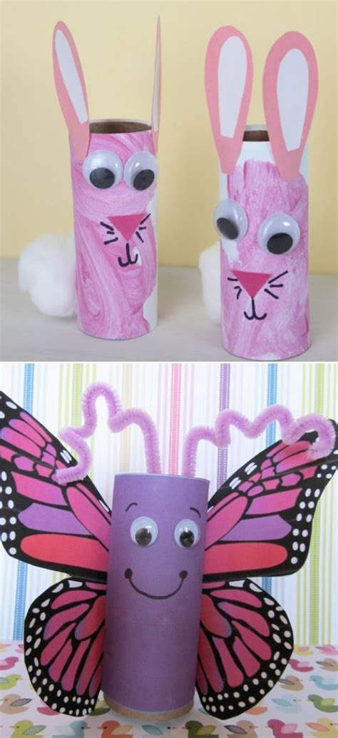 Toilet Paper Origami Butterfly - 140 best images about butterfly caterpillar activities