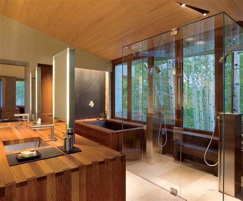Bathroom Spa Ideas by Ideas For Creating A Luxury Spa Retreat In Your Bathroom
