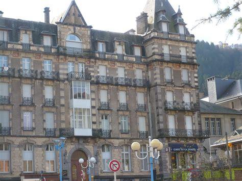 Face aux Thermes de la Bourboule, Appart tt confort 2 pièces 45m² pour 4/5 p   Auvergne   Abritel
