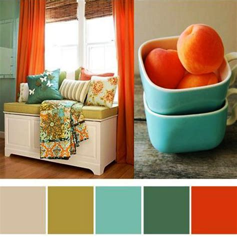 Soothing Master Bedroom Paint Colors - 12 modern interior colors decorating color trends