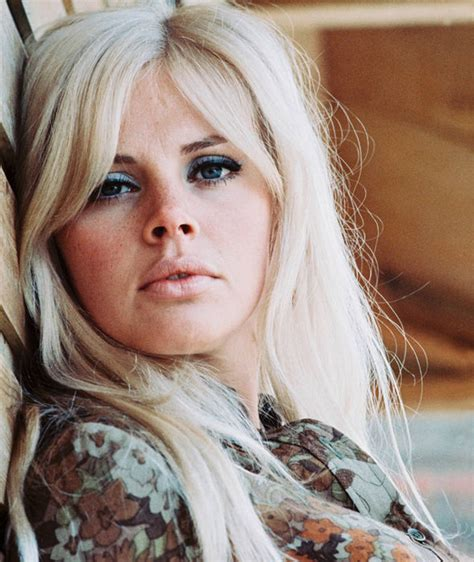 britt ekland long layered hairstyles former bond girl britt ekland says she hasn t wanted sex