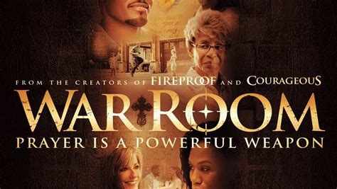 room war war room trailer 2015