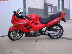 Gsx 600 Suzuki Suzuki Gsx 600 F 2637400