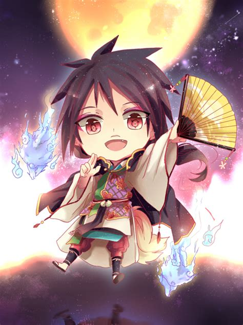 uchiha izuna naruto zerochan anime image board